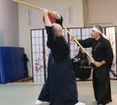 Yamato Tenshin Ryu Bojutsu