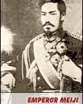 emperor-meiji