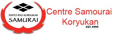 Centre Samourai Koryukan