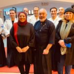 TV coverage egypt seminar 2019