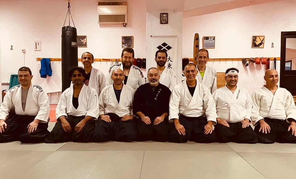 Egypt seminar 2019